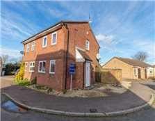 3 bedroom semi-detached house  for sale Spixworth