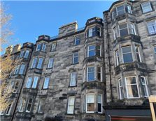 3 bedroom apartment to rent Marchmont
