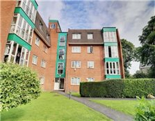 3 bedroom flat  for sale Infirmary