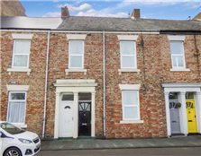 3 bedroom flat  for sale North Shields