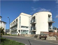 3 bedroom apartment  for sale Porth