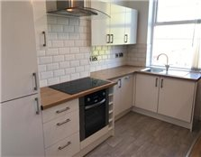 3 bedroom flat to rent Dingle