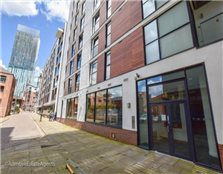 1 bedroom apartment  for sale Hulme
