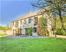 5 bed barn conversion for sale Penmark