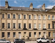 5 bedroom terraced house  for sale Bath