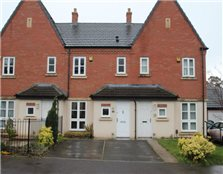 3 bedroom town house to rent Lee Bank