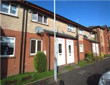 2 bedroom terraced house to rent Yoker