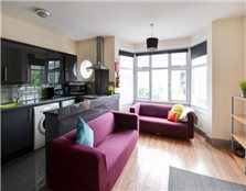 6 bedroom house to rent Forest Fields