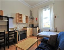 Studio flat to rent Brandling Village