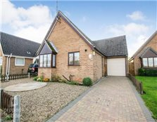 3 bedroom detached bungalow  for sale Spixworth