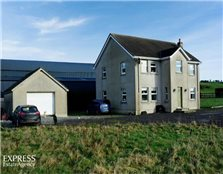5 bed detached house for sale Leitrim