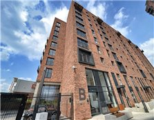 2 bed flat for sale Ordsall
