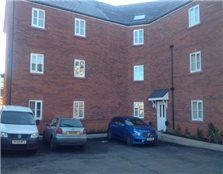 2 bed flat to rent Prescot