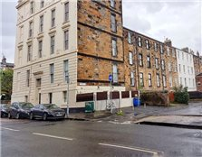Parking/garage for sale Anderston