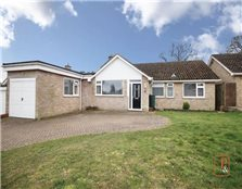 5 bed detached bungalow for sale