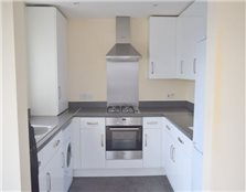 2 bed flat to rent Blacon