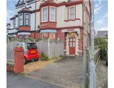 1 bed flat for sale Llandudno