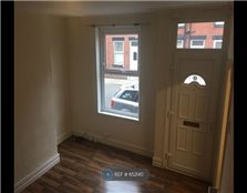 2 bed terraced house to rent Leeds