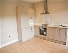 1 bed flat to rent Prudhoe
