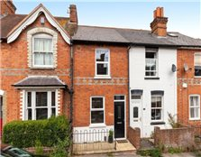 2 bed terraced house for sale Reading