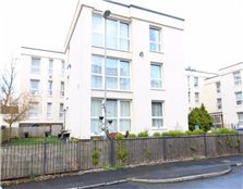 2 bed flat for sale Caerau