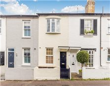 2 bed cottage for sale Richmond