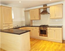 2 bed flat to rent Chester-le-Street