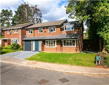 5 bed detached house for sale Lee Bank