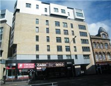 2 bed flat to rent Glasgow