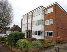 2 bed flat for sale Woodford Wells