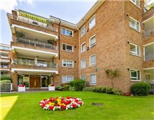 3 bed flat for sale Woodford Wells