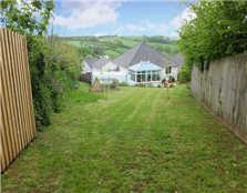4 bed detached house for sale Lifton