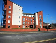1 bedroom apartment  for sale Troon