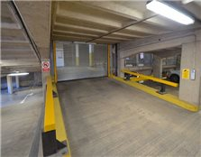 Parking/garage to rent Lace Market