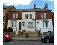8 bed terraced house to rent Oxford