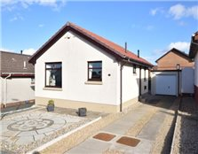2 bed bungalow for sale Kirknewton