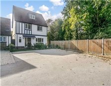 4 bed detached house for sale Kenley