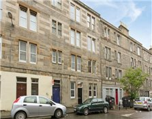 4 bed flat to rent Pilrig