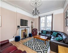 3 bed flat to rent Pilrig