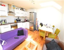 2 bed flat for sale Leicester