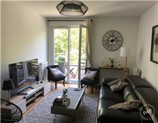 Vente appartement 59 m² Lissy (77550)