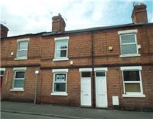4 bedroom house to rent Nottingham