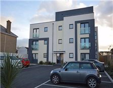 2 bedroom flat  for sale Porth