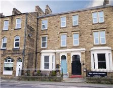 2 bedroom flat to rent Walmgate Stray