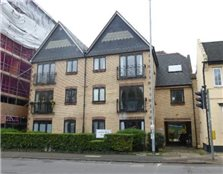 1 bedroom flat to rent Newnham