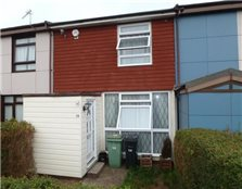 2 bedroom house to rent Park Wood