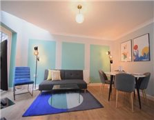 1 bedroom flat to rent Cambridge