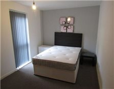 1 bedroom flat to rent Everton