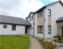 2 bedroom flat to rent Beauly