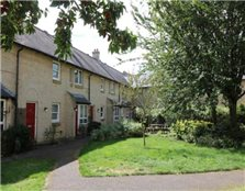 1 bedroom flat to rent Romsey Town